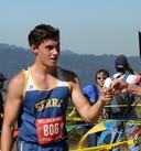 Serra Cross Country Competes At WCAL II