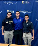 Seven Serra Student-Athletes Sign With College Programs