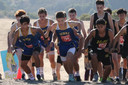 Cross Country Competes In CCS Championships