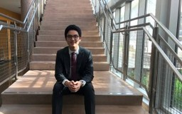 Jun Park '18 to Attend the Wharton School of the University of Pennsylvania