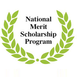 Three Padres Earn National Merit Finalist Distinction