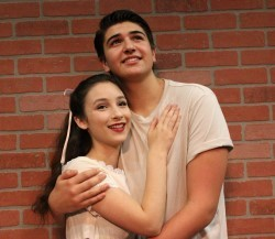 West Side Story THIS WEEKEND!