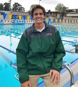 Mitchell Alandt to Attend Cal Poly, San Luis Obispo
