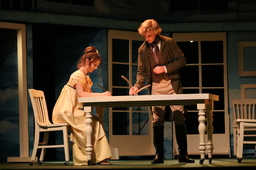 Sense and Sensibility THIS WEEKEND!