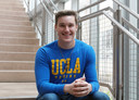 Michael Churich '19 Heading to UCLA
