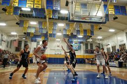 NorCal Basketball: Serra Defeats Rocklin to Move on to D2 Final