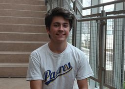 Jack Dugoni '20 Earns Perfect Score on ACT
