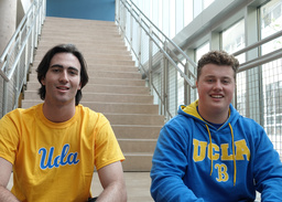 Serra Seniors to Attend UCLA