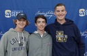Serra Student-Athletes Sign With College Programs