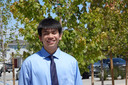 Leland Bove '19 Recognized for Scholastic Excellence