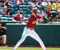 Three Serra Alumni Selected in MLB Draft