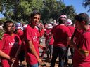 Serra Symphonic Band participates in Stanford Band Day