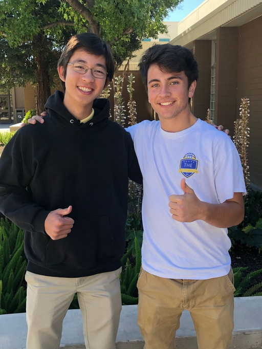 Seven Serra Padres Named National Merit Scholars