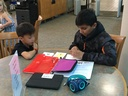 New On-Campus Mentor-Based Tutoring for Local Children Begins at Serra