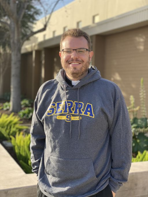 New School Chaplain to Join Serra