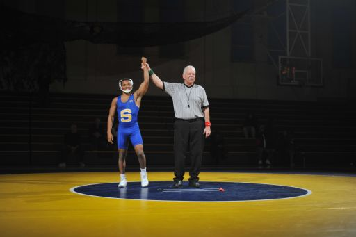Charles Matthews to Wrestle at D-1 University of Iowa