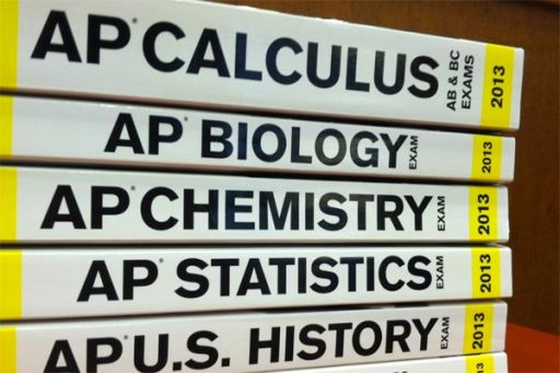 Class of 2020 AP Scores Show Incredible Average Pass Rate