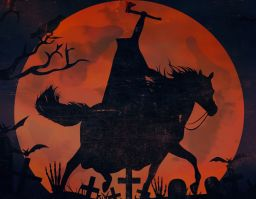 Tri-School Productions Announces Auditions for Legend of Sleepy Hollow Production