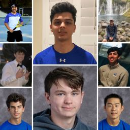 Eight Padres Recognized by National Merit Scholarship Corp.
