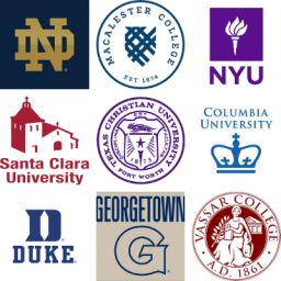 Class of 2021 Receives Early Decisions/ Acceptances to Some of the Finest Colleges